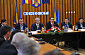 Conferinta de presa sustinuta de Victor Ponta, la Drobeta-Turnu Severin - 25.04 (5) (14004743411).jpg