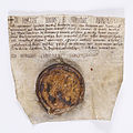 Confirmation du roi Louis VI le Gros 1 - Archives Nationales - AE-II-132.jpg