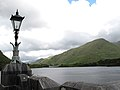 Connemara - Kylemore Abbey - Lough Kylemore - panoramio.jpg
