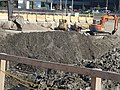 Construction equipment, NE corner of Jarvis and Queen's Quay, 2015 09 23 (6).JPG - panoramio.jpg