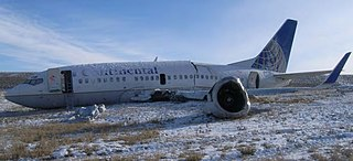 Continental Airlines Flight 1404