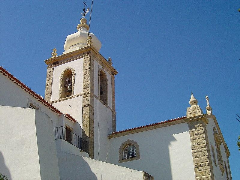 Image:Convento de S. Francisco - Alenquer ( Portugal ).jpg