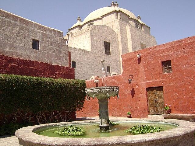 Santa Catalina Monastery_4