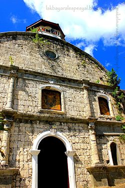 Conversion of Saint Paul Church; Pitogo, Quezon