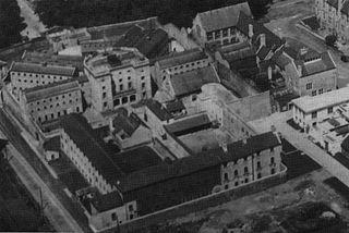 Cork County Gaol