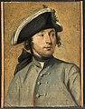 Cornelis Troost - Ludolf Bakhuysen II (1717-82). Schilder en militair, kleinzoon van de zeeschilder Ludolf Bakhuysen I - BR2070 - Rijksmuseum Twenthe.jpg