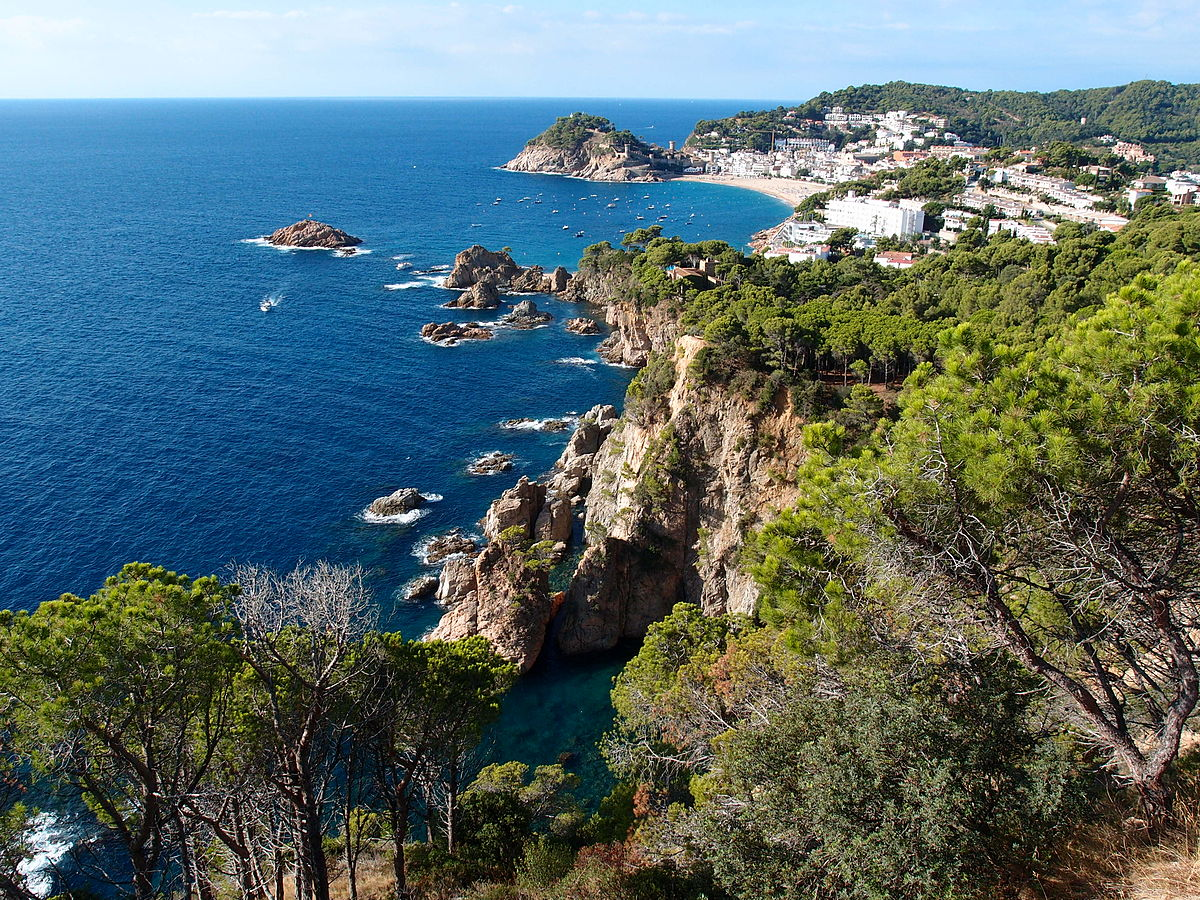 Costa brava wikipedia - Office de tourisme rosas costa brava ...