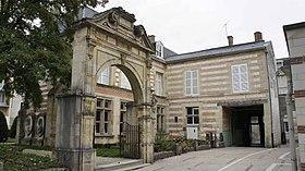 Музеи Châlons-en-Champagne