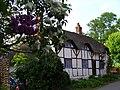 Cottage, Upper Farringdon - geograph.org.uk - 432058.jpg