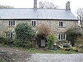 Cottage, near Horsham, Devon - geograph.org.uk - 1195559.jpg