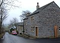 Cottages at Horton - geograph.org.uk - 102352.jpg