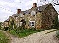 Cottages in Moreton Pinkney - geograph.org.uk - 493957.jpg