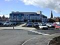 County Hall, Ruthin - geograph.org.uk - 612762.jpg