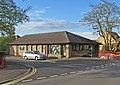 County Library, Hensington Road - geograph.org.uk - 1850394.jpg