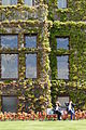 Couple Seated outside Ivy-Covered Facade of Empress Hotel - Victoria - BC - Canada.jpg