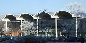 Cranfield University - Cranfield University Library