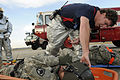 Crash, damaged, destroyed aircraft recovery exercise 120131-F-WT236-036.jpg