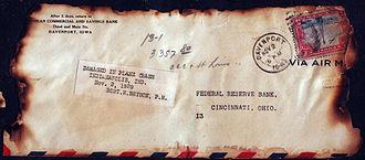 Crash cover - Image: Crash Cover Nov 2 1929