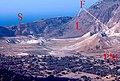 Cratères et faille active dans la Plaine de Lakki.jpg