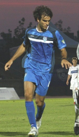 Fort Lauderdale Strikers - Cristiano Dias played almost 100 games for Miami FC