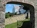 Cristin house, from the farmyard - geograph.org.uk - 904190.jpg