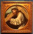 Cristo portacroce (Girolamo Romanino) - Pinacoteca Tosio Martinengo - Brescia (ph Luca Giarelli).jpg