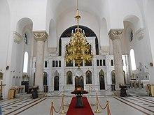 Chiesa di sant aleksandr nevskij wikipedia