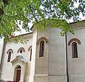 Crkva svete Trojice, Žagubica 04.JPG