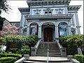 Crocker Museum Sacramento, CA, Old building - panoramio.jpg