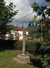 croix de la Madeleine