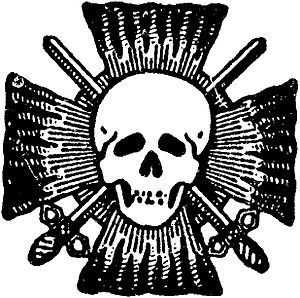Croix-de-Feu - Image: Croix de Feu symbol