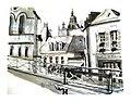 Croquis- Blois - France (7697441052).jpg