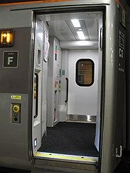 CrossCountry Mark 3 TS 42376 slinding doors.JPG