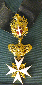 Cross of Sovereign Military Hospitaller Order of St. John of Jerusalem of Rhodes and of Malta.PNG