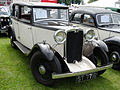 Crossley 10 Torquay 4 light saloon (1934) (14860917577).jpg