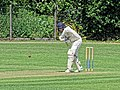 Crouch End CC v North London CC at Crouch End, Haringey London 13.jpg