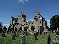 Crowland Abbey - geograph.org.uk - 2499.jpg