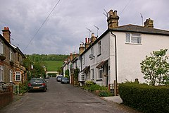 Crown Road - geograph.org.uk - 796293.jpg