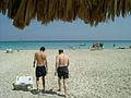 Cuba 2007 Beach.jpg