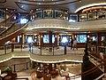 Cunard Queen Elizabeth Grand Lobby.jpg