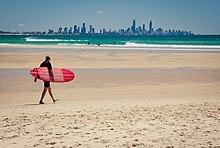 Skin Cancer In Australia Wikipedia