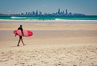 Tourism in Australia Overview of tourism in Australia