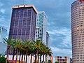 Curtis Hixon Park Tampa Florida United States - panoramio.jpg