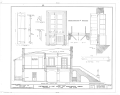 Customhouse and Post Office, Christiansted Warf Square vicinity, Christiansted, St. Croix, VI HABS VI,1-CHRIS,3- (sheet 8 of 9).png