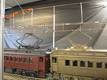 Cherry Valley O Scale Wikipedia