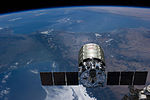 Cygnus CRS Orb-2 approaches ISS (ISS040-E-069168).jpg