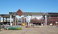 Częstochowa (dworzec główny PKP).JPG