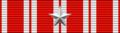 Czechoslovak War Cross 1918 (silver star) Bar.png
