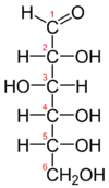 D 2 Deoxyglucose Organic Chemistry/Chir...