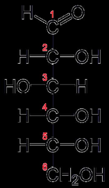 File:D-glucose-chain-2D-Fischer.png